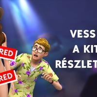 The Sims 4: Cenzúra eltüntetése - Útmutató