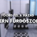 Így építs Modern Fürdőszobát a The Sims 4-ben!