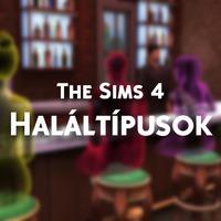 The Sims 4: Így ölheted meg simeid!