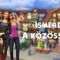 Ismerd meg jobban a The Sims 4-et, és a SimGurukat!