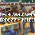 The Sims 4: Jungle Adventure - Q&A