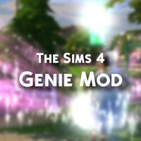 The Sims 4: Genie mod - Játékteszt