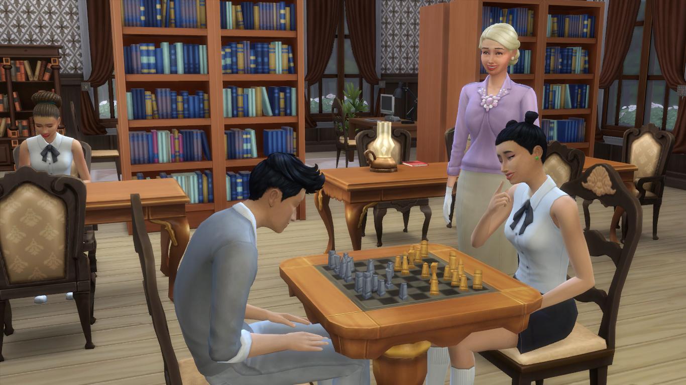 szobatársak randevúzni kezdenek