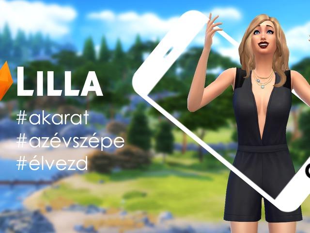 Tudj meg többet a villa amazonjáról, Lilláról!