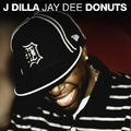 Nosztalgia: J Dilla - Donuts (2006)