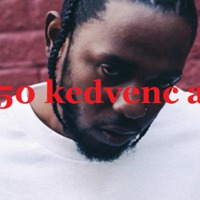 2017: 50 kedvenc album (20-1)