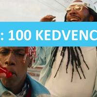 2016: 100 kedvenc dal (100-81)