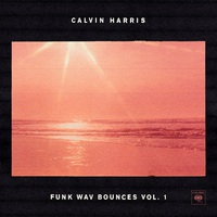 Lemezkritika: Calvin Harris - Funk Wav Bounces Vol. 1