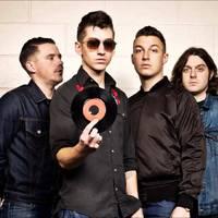 A legjobb 10 dal: Arctic Monkeys