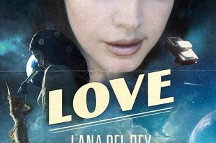 """Dalkritika: Lana Del Rey - """"Love"""""""