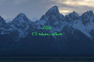 2018: 50 kedvenc album (50-36)