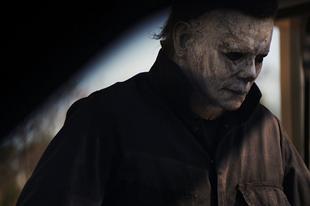 Filmkritika: Halloween (2018)