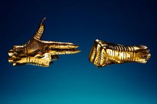 Lemezkritika: Run the Jewels - Run the Jewels 3