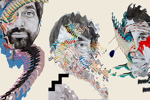 """Animal Collective - """"Golden Gal"""""""