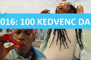2016: 100 kedvenc dal (40-21)