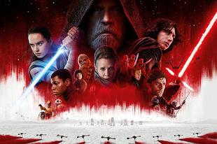 Filmkritika: Star Wars: Az utolsó Jedik