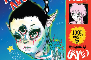 Lemezkritika: Grimes - Art Angels