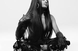"Azealia Banks - ""The Big Big Beat"""