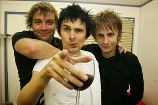 A Muse legjobb 10 dala