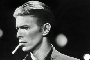 A legjobb 10 dal: David Bowie