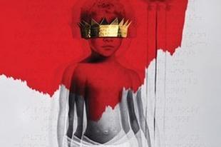 Lemezkritika: Rihanna - Anti