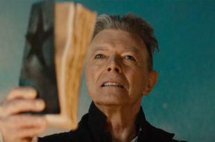 "David Bowie - ""Blackstar"""