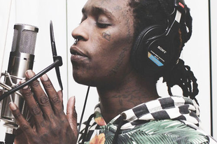 """Young Thug - """"Raw (Might Just)"""""""