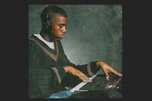 """Kanye West - """"Real Friends"""""""