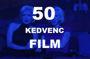 Az 50 kedvenc filmem a 2000-es évekből (50-41)