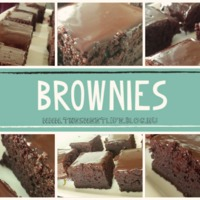 Keep Calm and eat Brownie