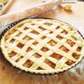 Amerikai hét: Birsalmás-körtés pite