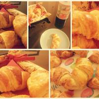 Beurre Croissant