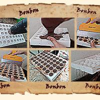 Bonbon készítés   A-tól Z-ig