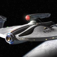 [TBH] Star Trek Hack
