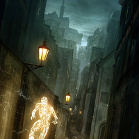 Ghost/Echo