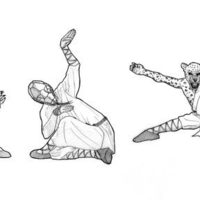 Adventurers! – Kungfu Mesterek