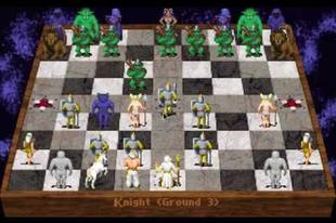 Archon asztali társasjáték