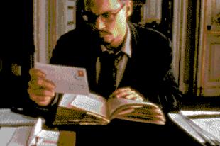 Librarians of Doom