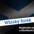 Elindult a GlenWyvis Distillery