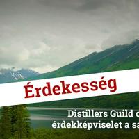 Distillers Guild of Alaska - érdekképviselet a sarkkörön