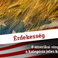 8 amerikai single malt