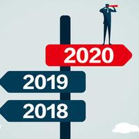 Gondolatok a 2020-as év elején