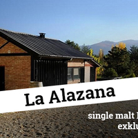 La Alazana - single malt Patagóniából