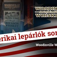 Amerikai lepárlók sorozat: Woodinville Whiskey Co.