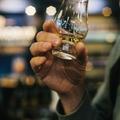 Whisky és a geekség