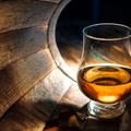 A whisky, mint...