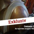 Gemenc Distillery - magyar whisky Tolna megyéből