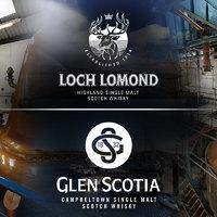 Loch Lomond és Glen Scotia - Útibeszámoló - 1. rész