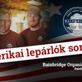 Amerikai lepárlók sorozat: Bainbridge Organic Distillers