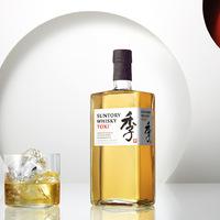 Toki - új japán prémium blend